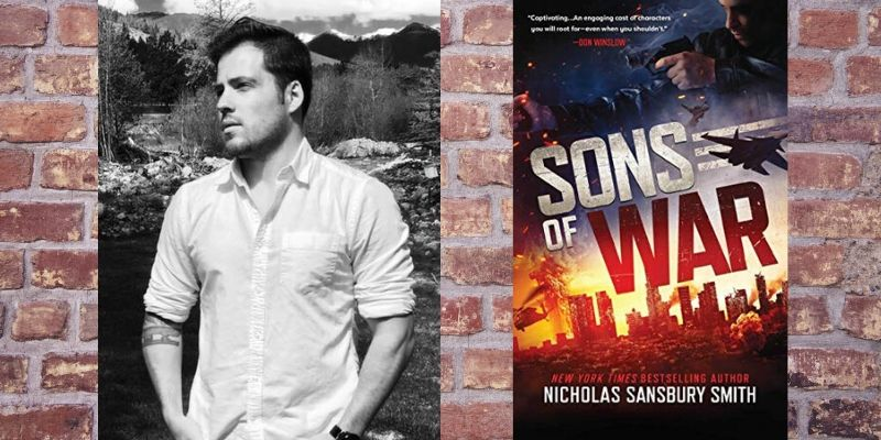 sons of war book review