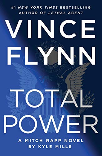 Total Power, by Vince Flynn