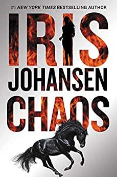 Chaos, by Iris Johansen