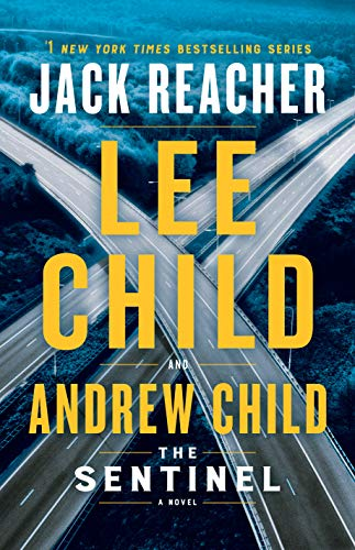 The Sentinel, by Lee Child