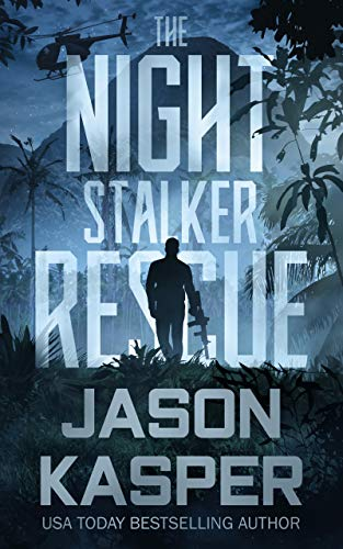 The Night Stalker Rescue