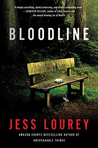 Bloodline, by Jess Lourey