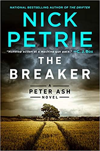 The Breaker, by Nick Petrie