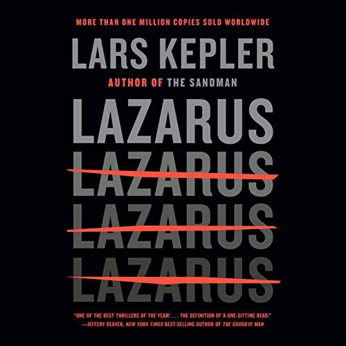 Lazarus: A Novel