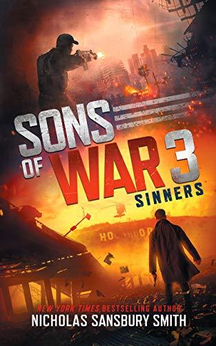 Sons of War 3: Sinners