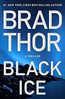 Black Ice, by Brad Thor