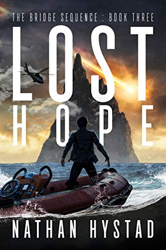 Lost Hope, by Nathan Hystad