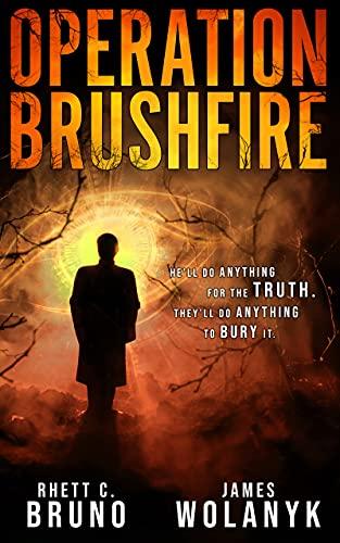 Operation Brushfire