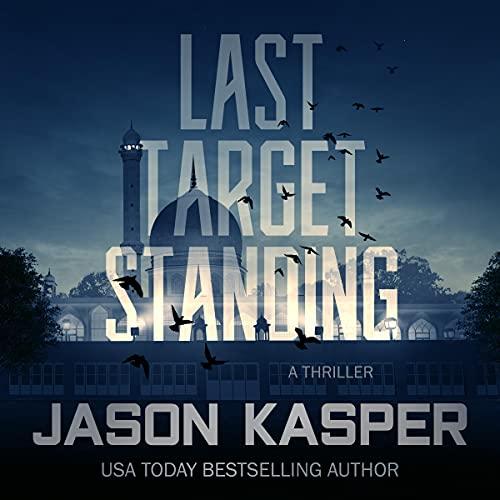 Last Target Standing