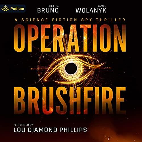 Operation Bushfire